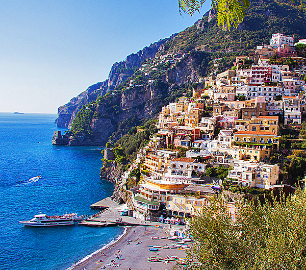 amalfi coast walking and hiking tour