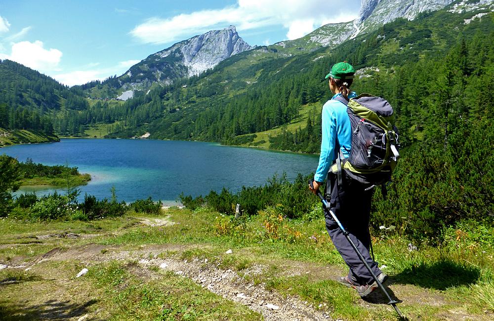 self-guided walking breaks of austria