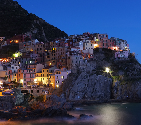 cinque terre self-guided walking and hiking, italy
