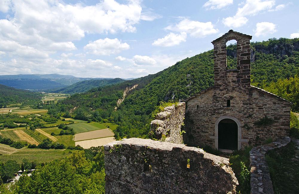 croatia trekking and rambling vacations