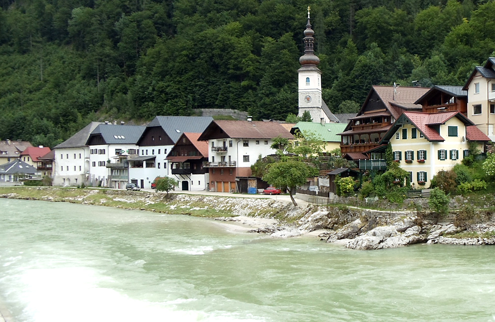 inn to inn walking and hiking tours of austria