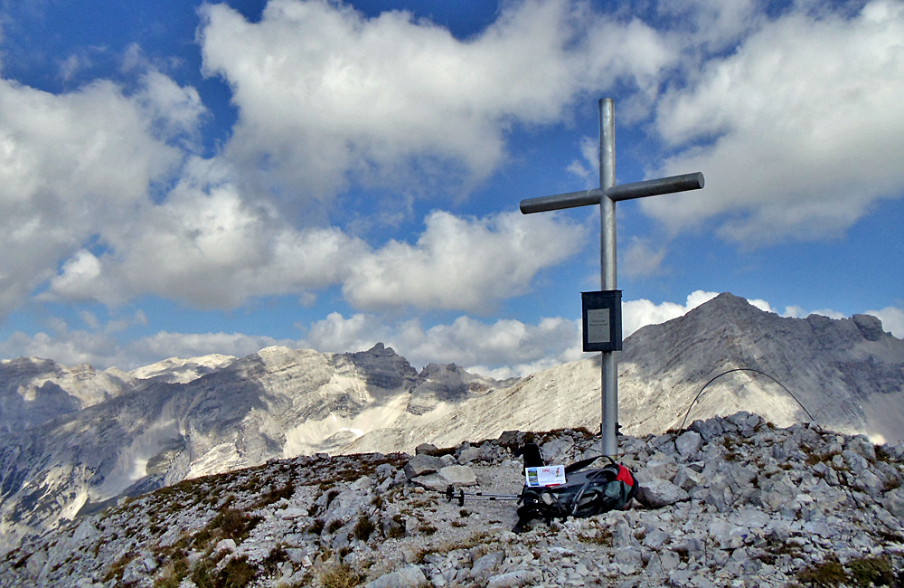 unguided trekking tours in germany