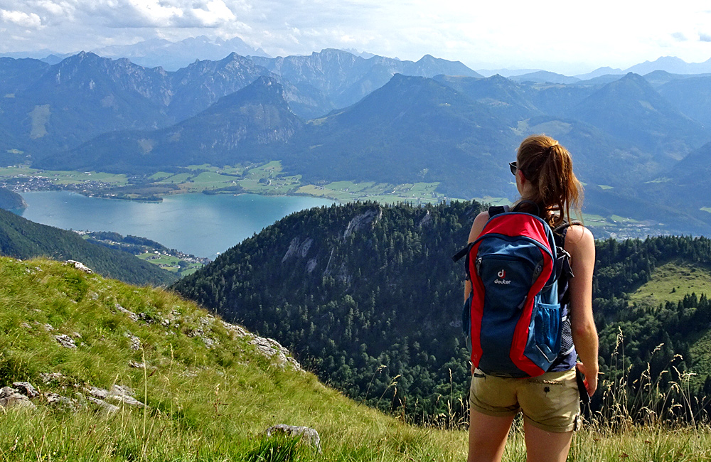 austria trekking and walking holidays