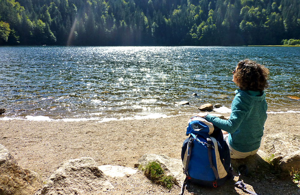 black forest unguided walking tours germany