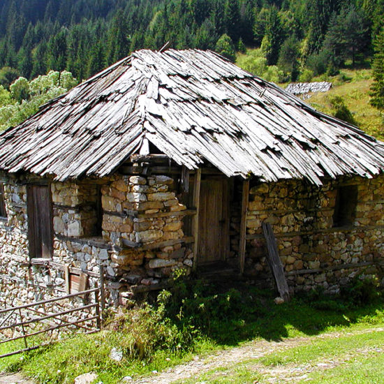 inn to inn hiking tours of bulgaria