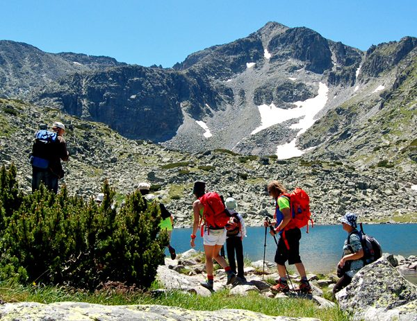bulgaria self-guided walking and hiking tours