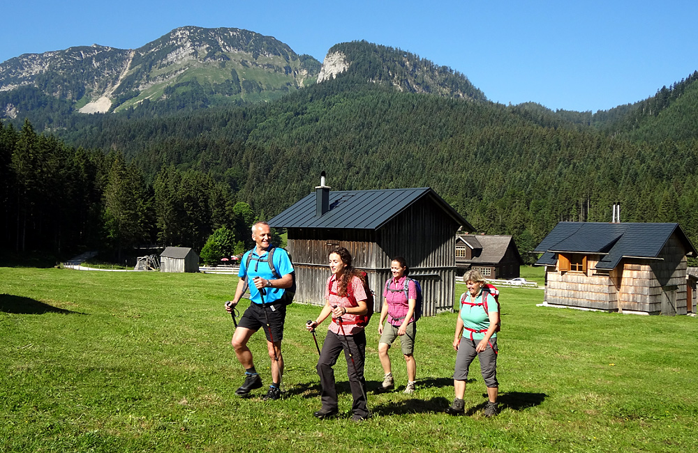 austria self-guided inn to inn hiking tours