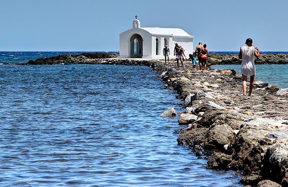 crete walking treks, greece