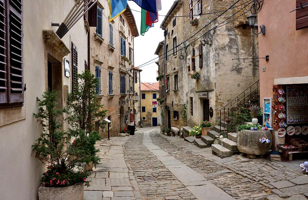 inn to inn walking and hiking tours of croatia and istria