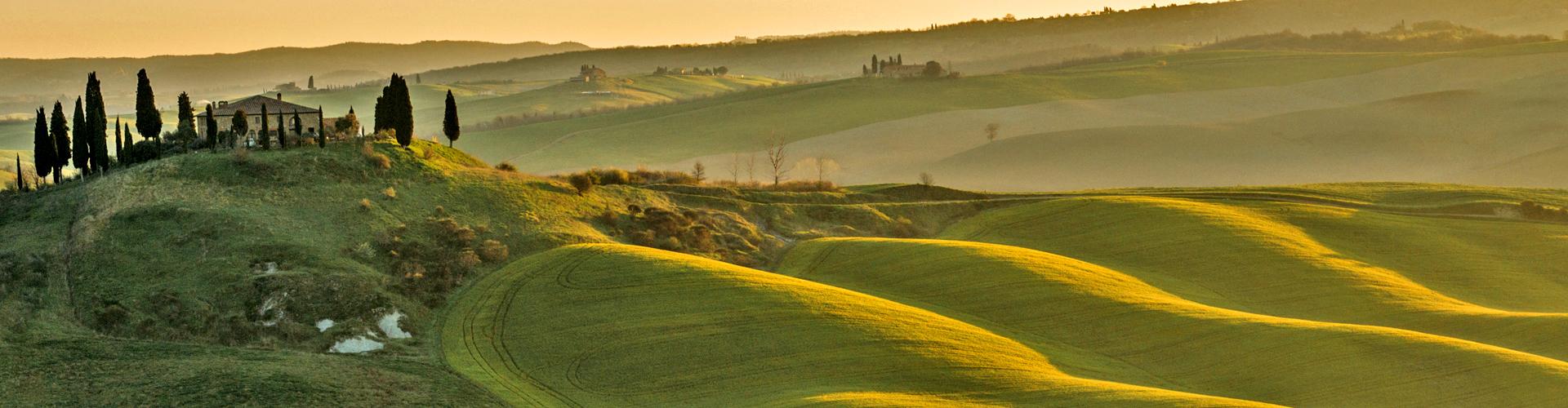 Italian Florence: Tuscany-self-guided-hiking- Inn Walking