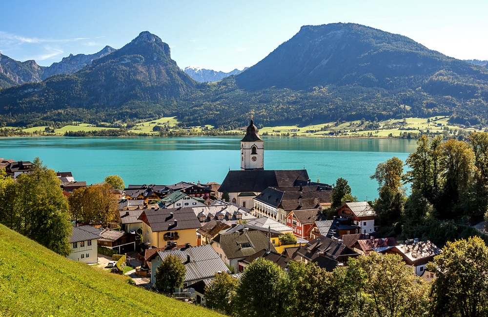 inn to inn trekking tours of austria