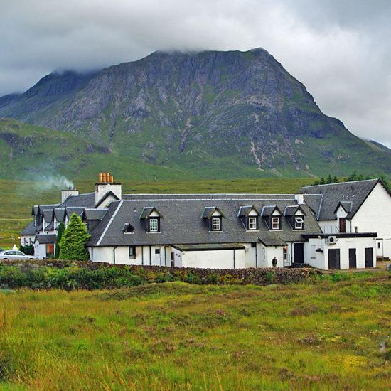 glrn way independent trekking scotland
