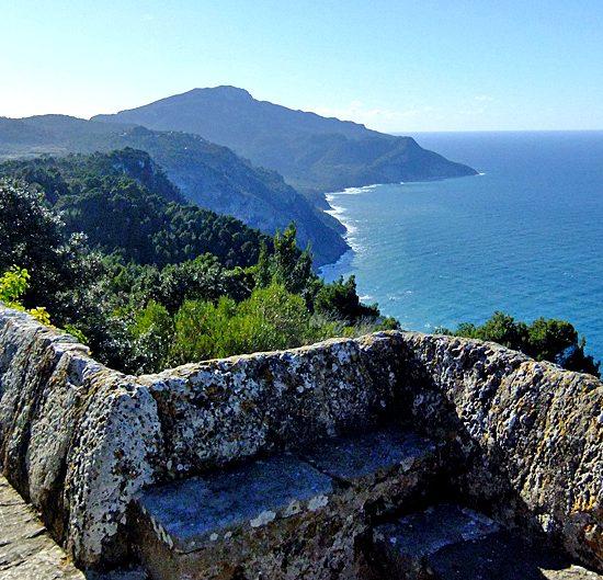 mallorca tramuntana self-guided walking and hiking tours, spain