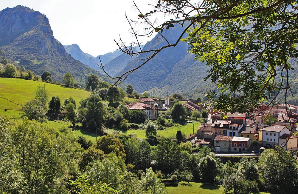 unguided inn to inn rambling in picos de europa, spain