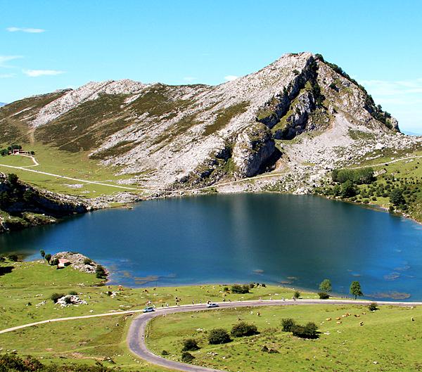 picos de europa self-guided walking and hiking tours
