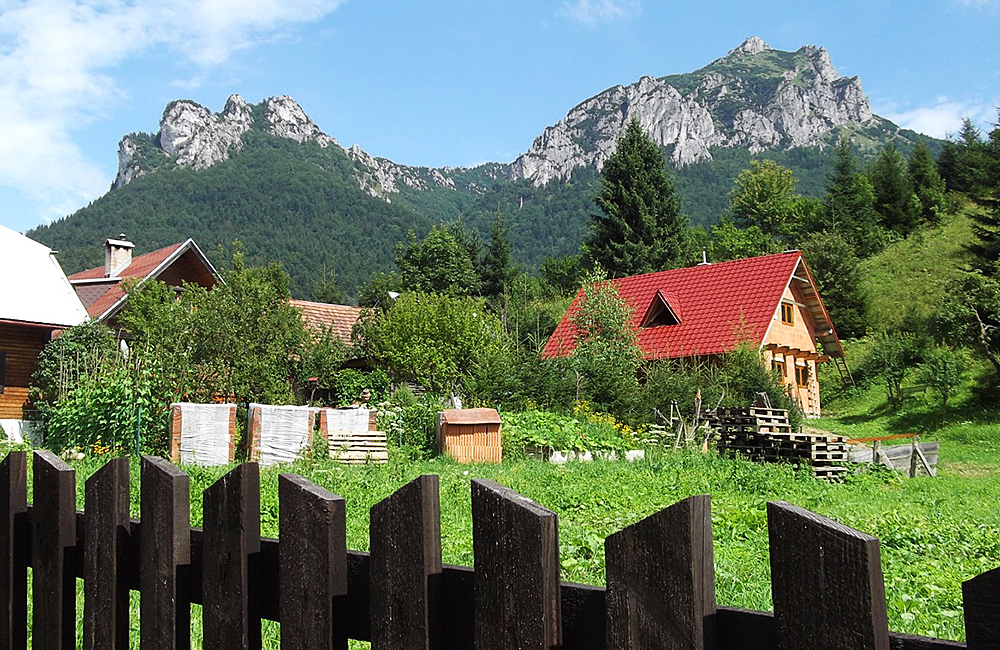 self-guided walking and hiking in slovakia