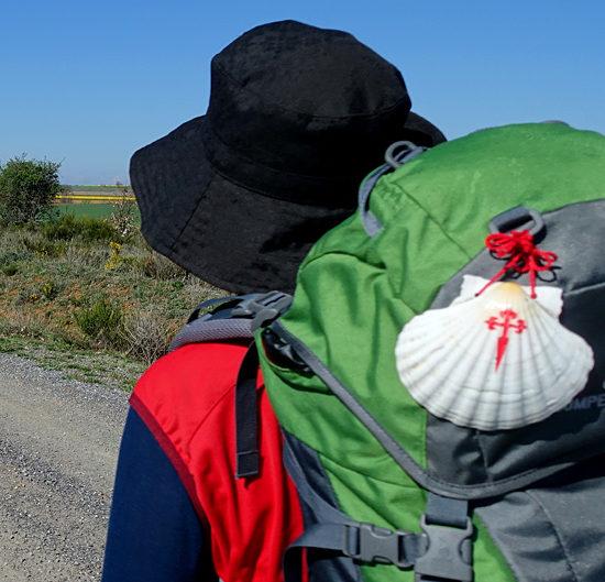 camino santiago self-guided hiking tour