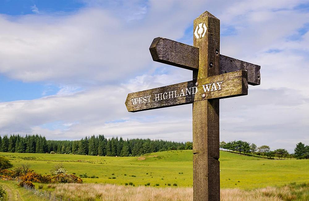 scotland inn to inn hiking west highland way