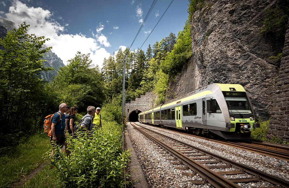 independent trekking aletsch