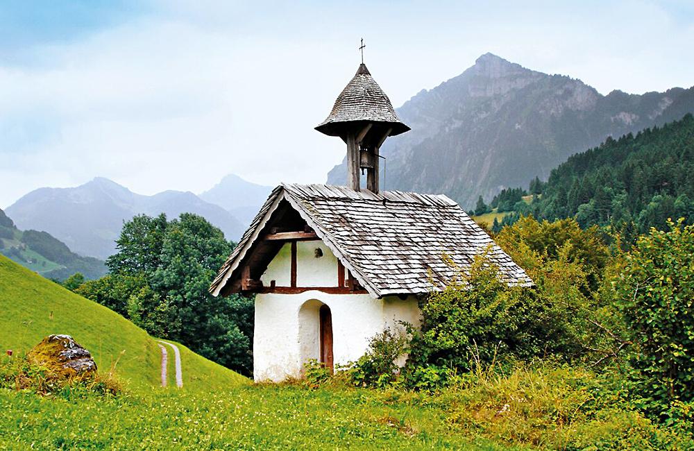 independent walking tour in bregenz, austria