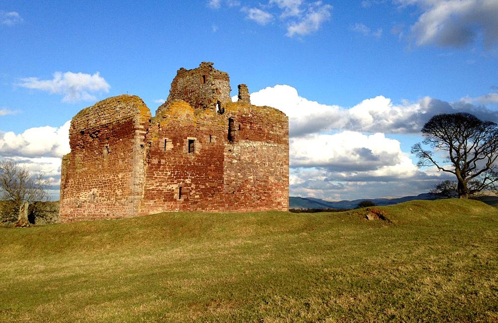 scotland inn to inn independent hiking tour