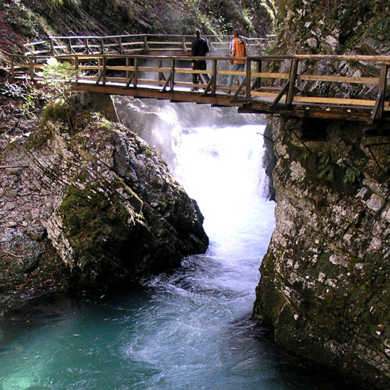 self-guided hiking in slovenia