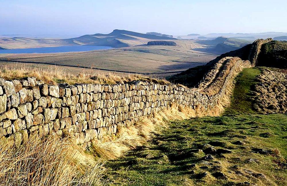 inn to inn hiking hadrian's wall