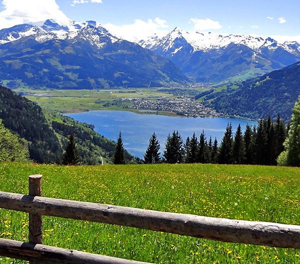 Salzburg & Kitzbühel Alps