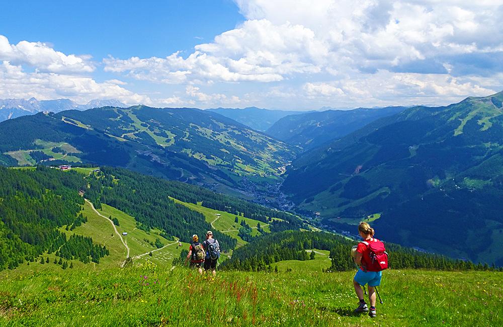 salzburg independent walking tours