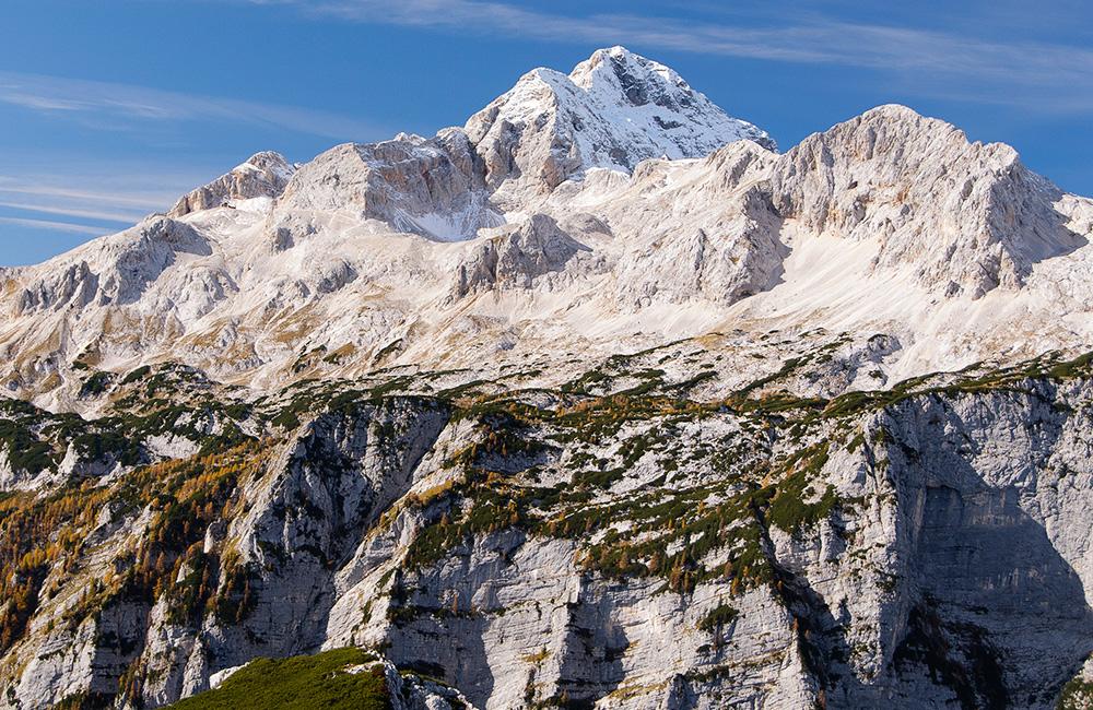 inn to inn trekking holidays in slovenia