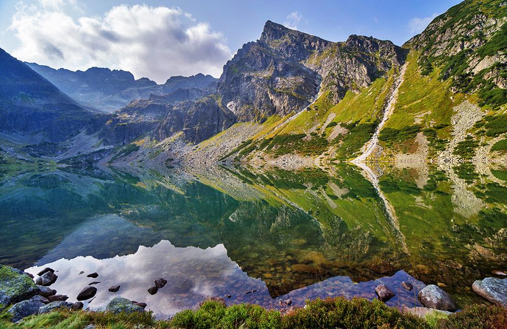 high tatras independent rambling and trekking tours