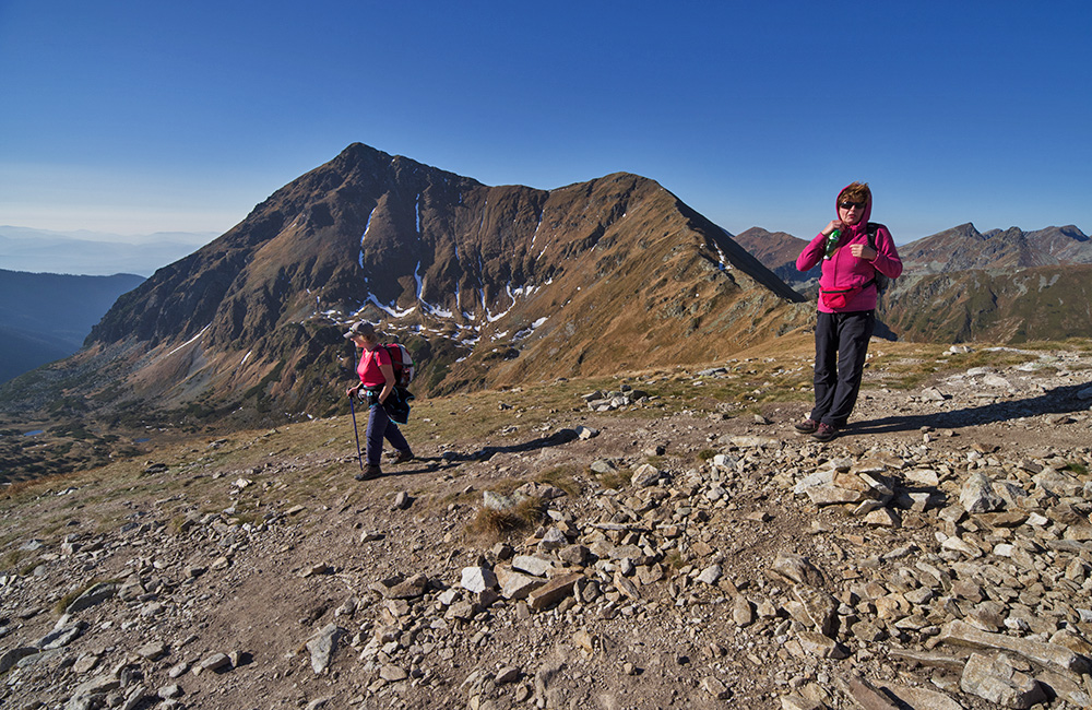 trekking vacations in poland
