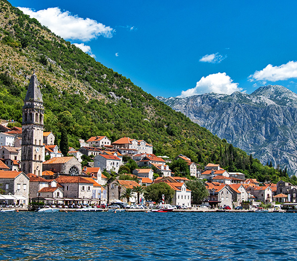 independent walking and hiking tours in montenegro