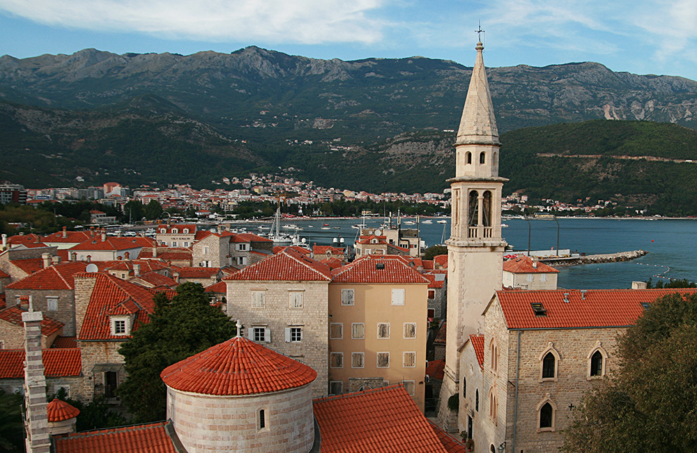 montenegro inn to inn unguided rambling vacations