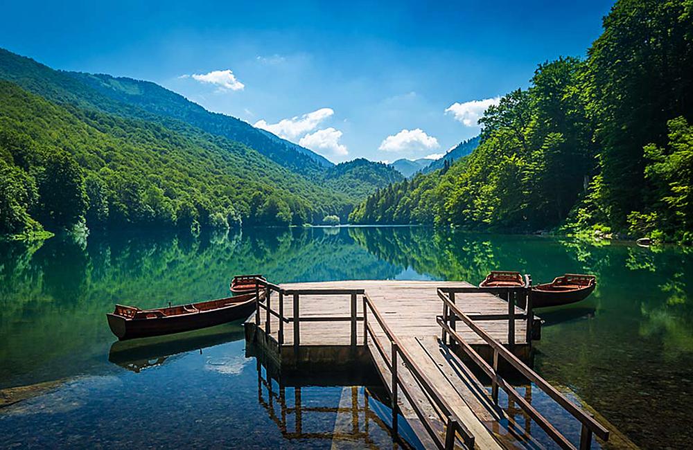 inn to inn self-guided hiking in montenegro