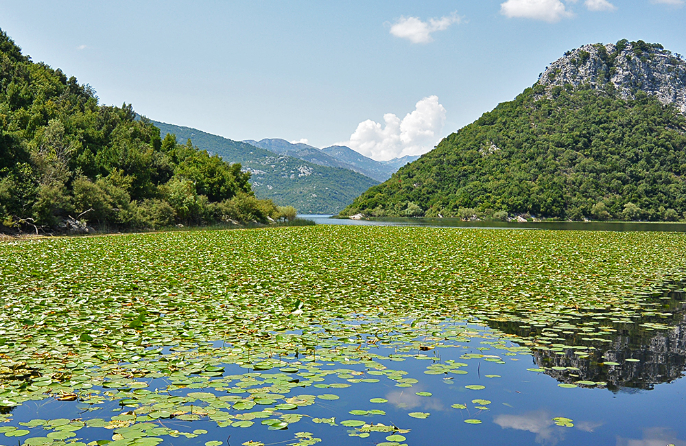 inn to inn independent walking and hiking in montenegro