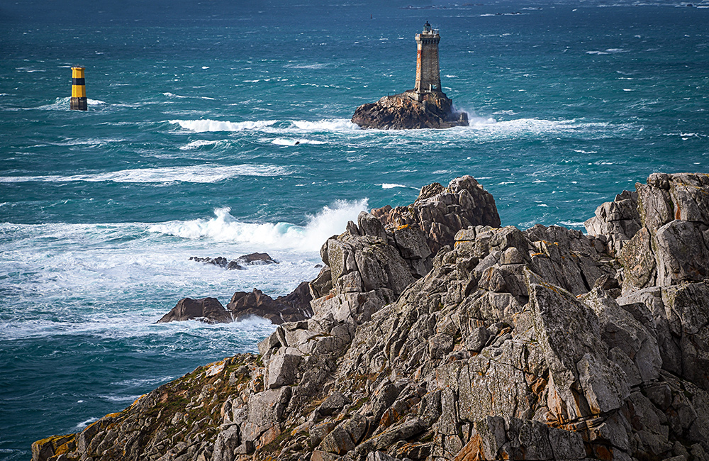 brittany self-guided trekking tours