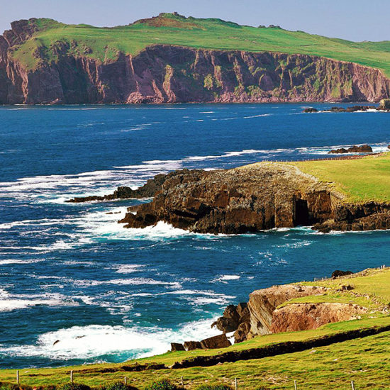 dingle way self-guided walking ireland