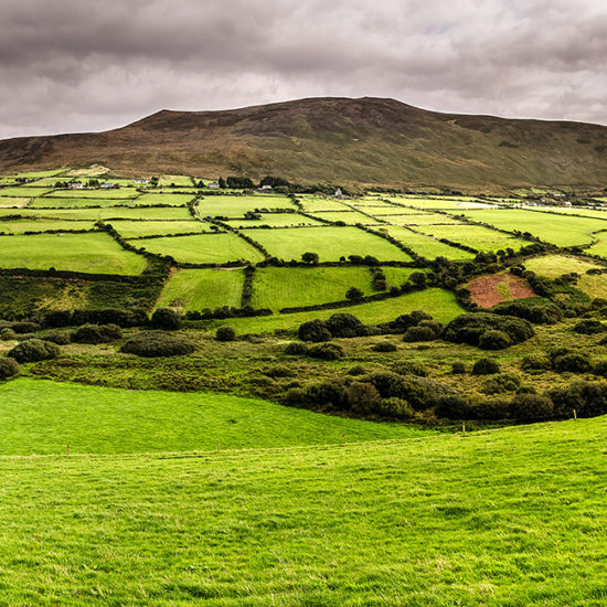 ireland self-guided trekking dingle way
