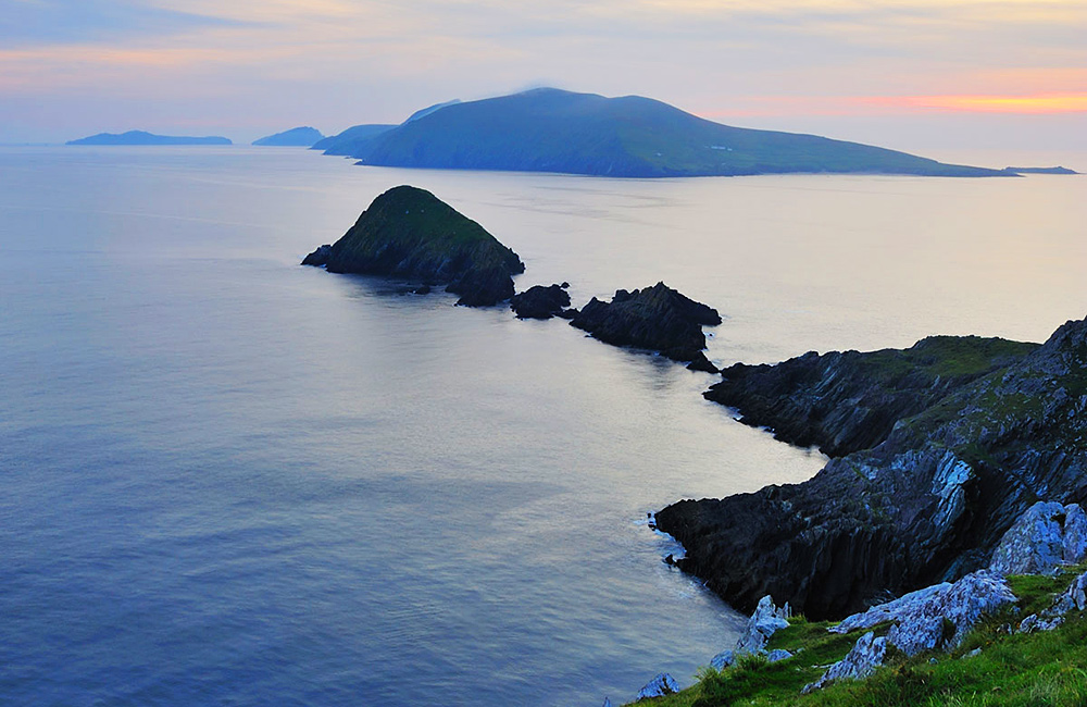 dingle way independent walking and trekking