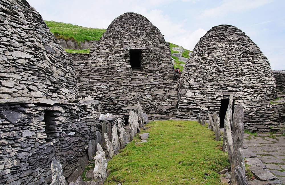 inn to inn trekking vacations in ireland
