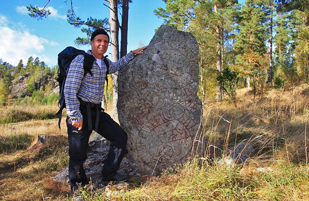 sörmlandsleden self-guided walking and hiking in sweden