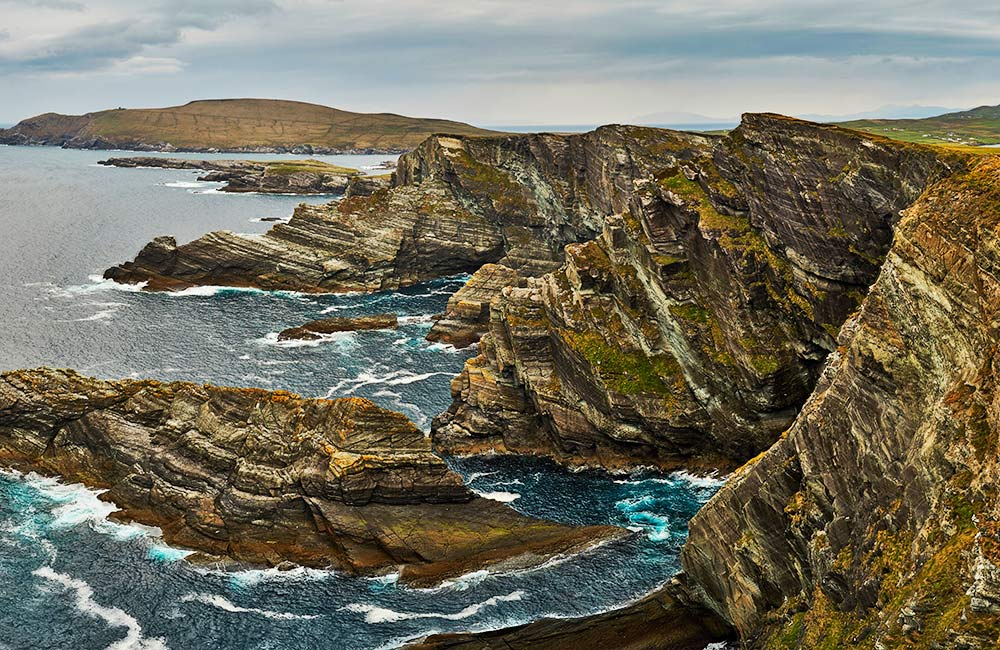 independent trekking and rambling tours in ireland