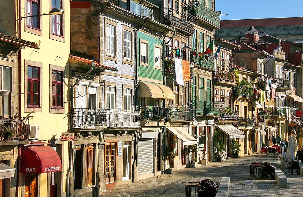 portugal way camino de santiago hiking