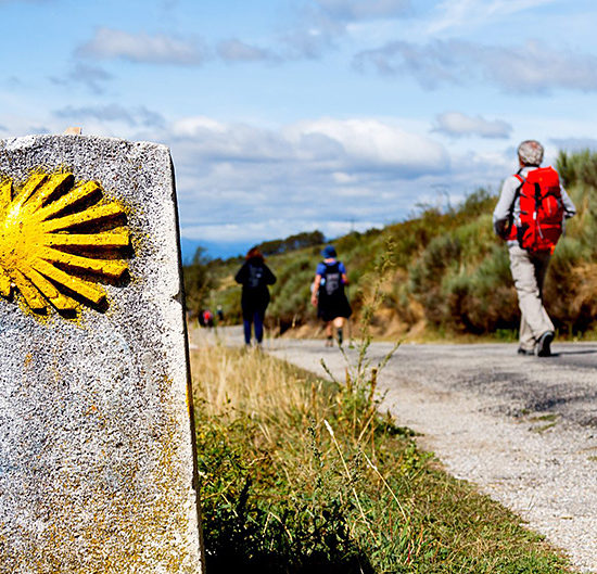 camino santiago portuguese way hiking