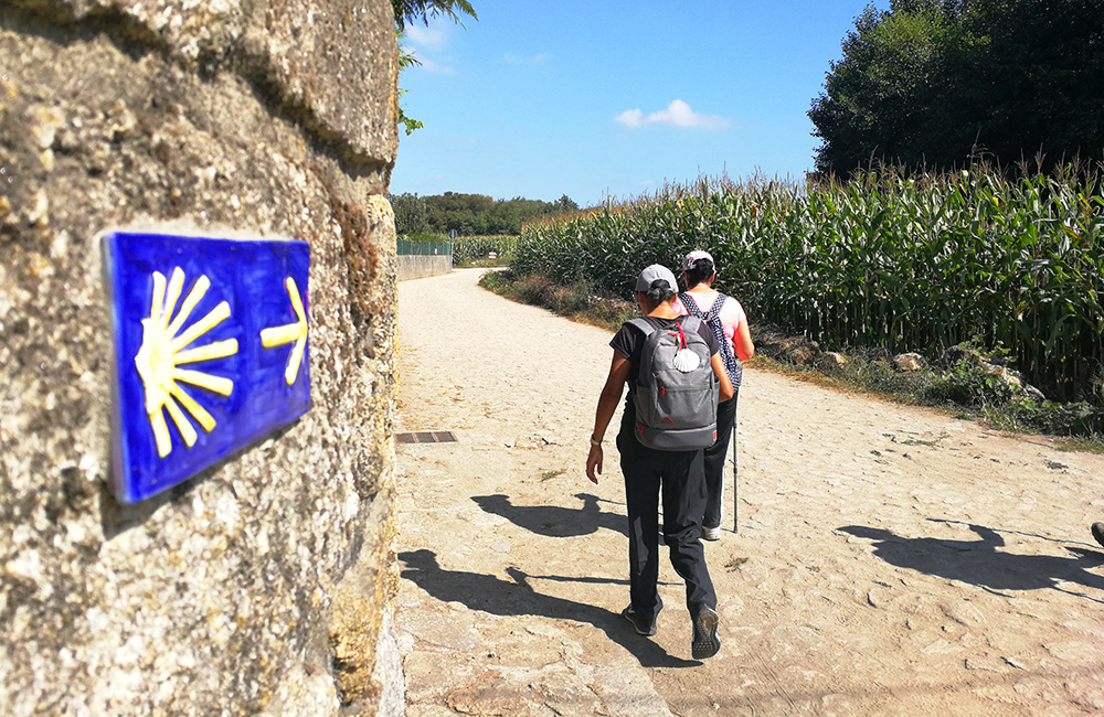 unguided walking and hiking in portugal