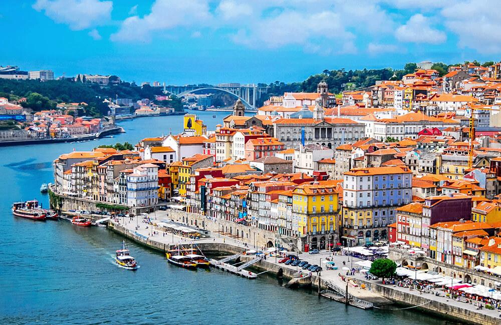 camino de santiago portuguese way walking
