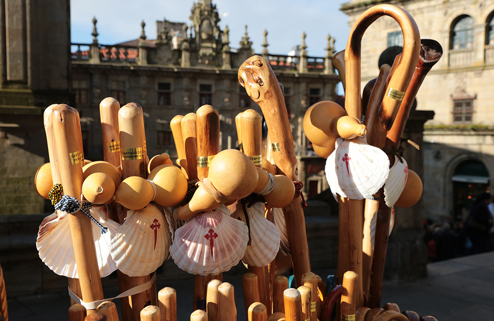 camino portuguese unguided walking in portugal and spain
