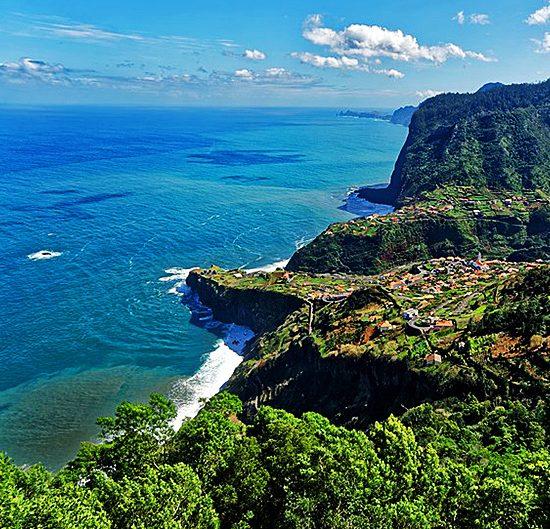 azores island hopping self-guided walking holidays