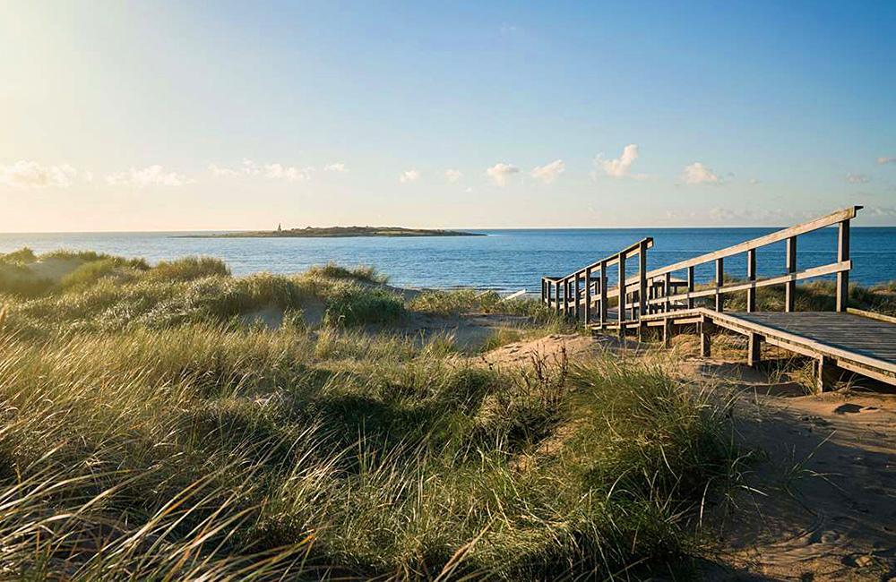 halland independent trekking holidays, sweden